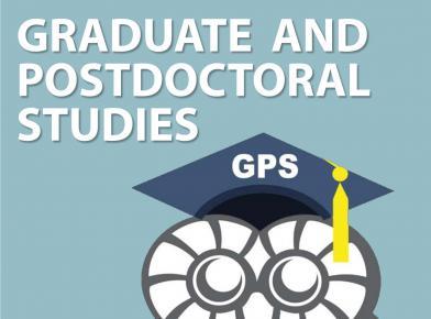 Graduate and Postdoctoral Studies