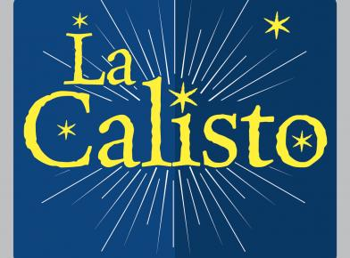Shepherd School Opera – La Calisto