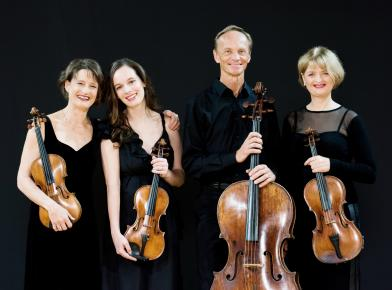 Guest Artist Chamber Music Master Class