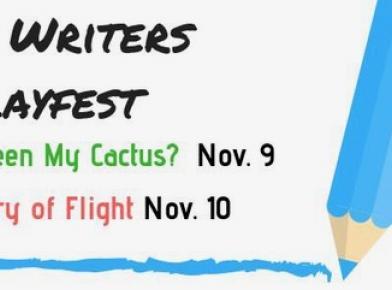 Rice Writers Playfest