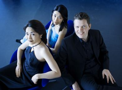 Chamber Music Houston