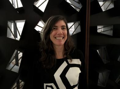 Rice Architecture Lecture: Sandra Barclay