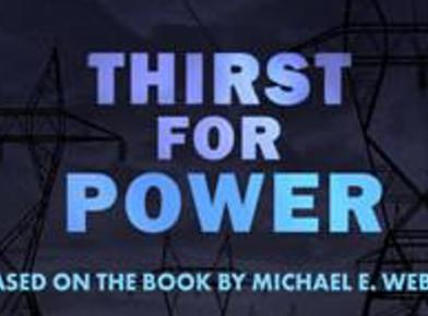 Thirst For Power