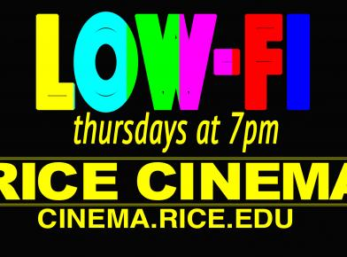 Low-Fi: Third Cinema Special Feature (virtual event)