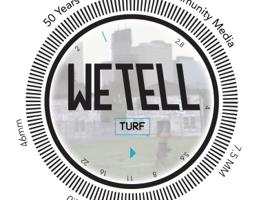 We Tell: Turf