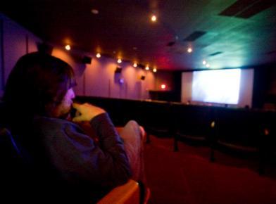 Student Film Showcase
