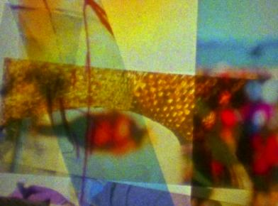 Around the World in a Day: Experimental Cinema Now