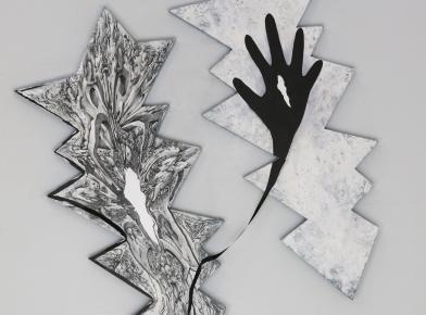 Stone Work with Patricia Bellan-Gillen