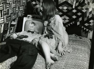 Selections from the Stan VanDerBeek Archive