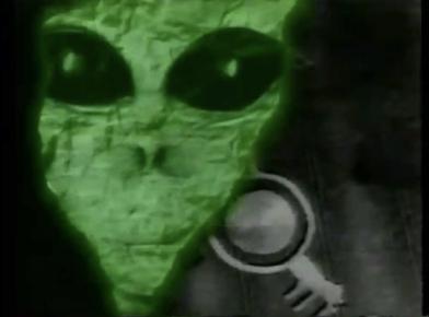 Low-Fi: Michael Adair-Kriz presents Personal Paranormal Productions