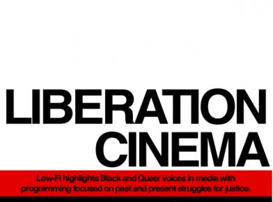 Low-Fi: Liberation Cinema (virtual event)