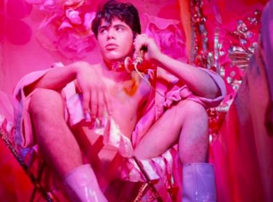 Low-Fi: Queer Cinema Classics (virtual event)