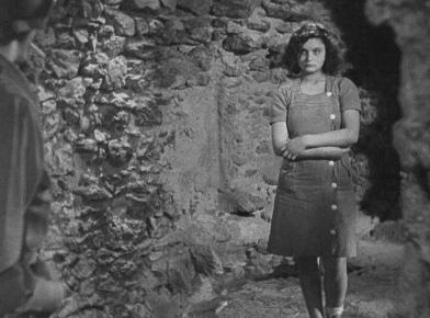 Rice Cinema screening PAISAN at the Menil Collection