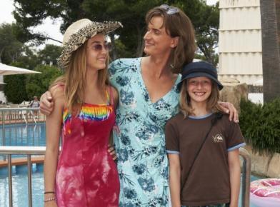 A Perfectly Normal Family (En helt almindelig familie)