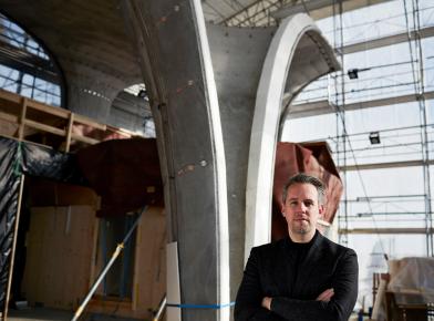 Rice Architecture Lecture: Philippe Block