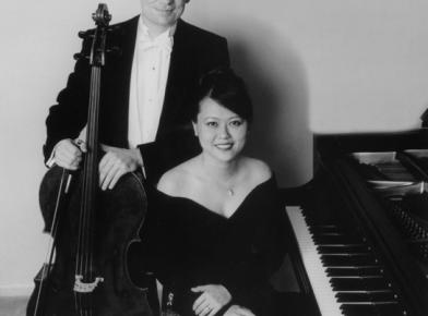 Faculty and Guest Artist Recital