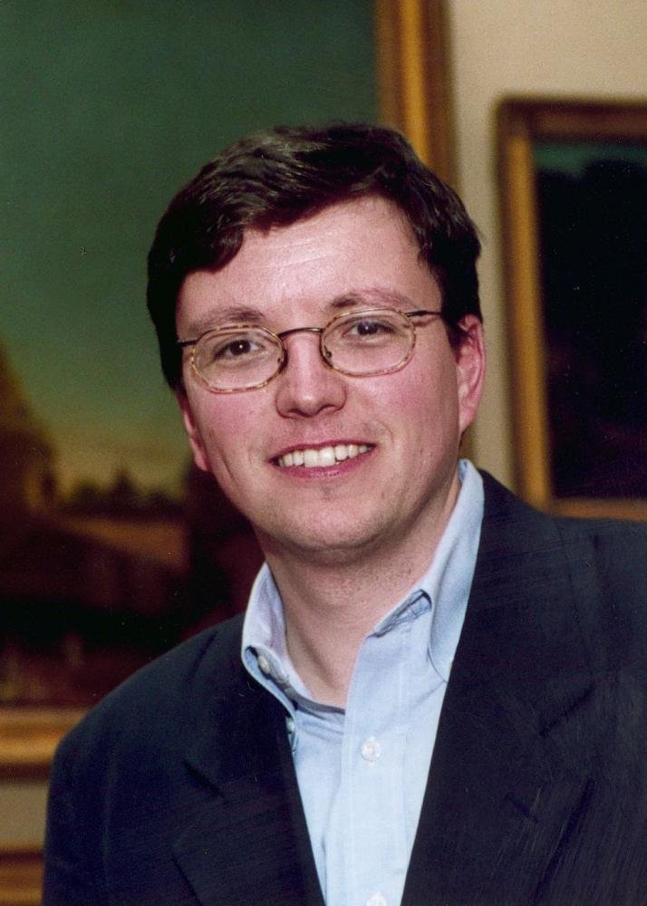 Katherine Tsanoff Brown Lecture Series: Tim Barringer, Yale University