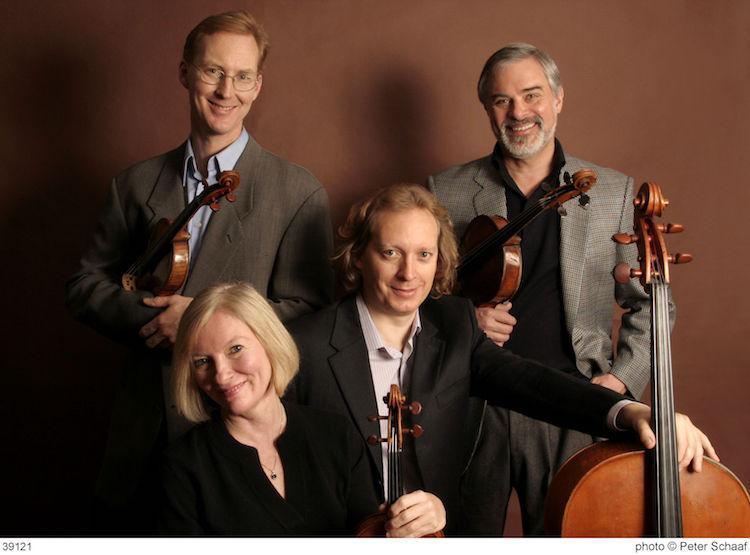 Chamber Music Houston