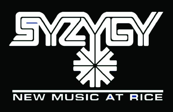 SYZYGY, New Music at Rice