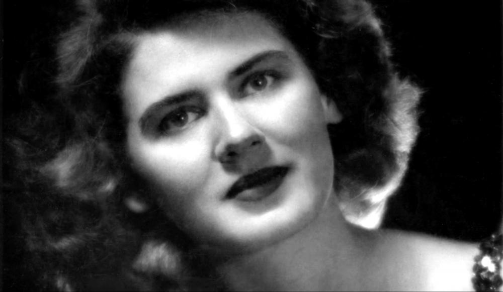 Low-Fi presents Gertrude Barnstone: Home Movie