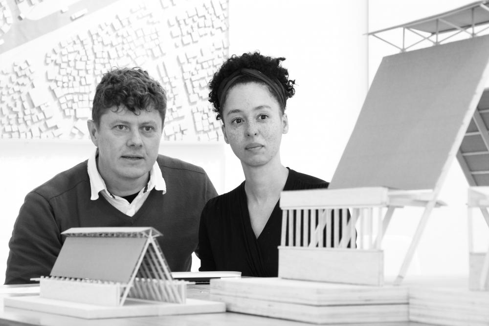 Rice Architecture Lecture: Ilze Wolff and Heinrich Wolff