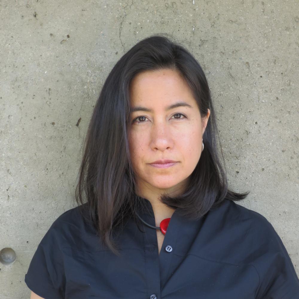 Rice Architecture Lecture: Ana María León