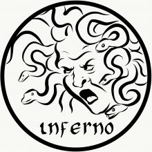 Inferno Gallery logo