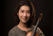 Plinio Michetti Violin